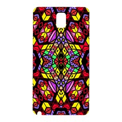 Sea Leau Samsung Galaxy Note 3 N9005 Hardshell Back Case by MRTACPANS