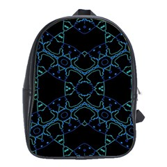HUM DING School Bags(Large)
