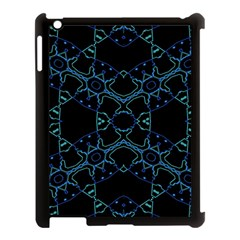 Hum Ding Apple Ipad 3/4 Case (black) by MRTACPANS