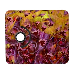 Falling Autumn Leaves Samsung Galaxy S  Iii Flip 360 Case by Contest2489503