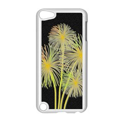 Dandelions Apple Ipod Touch 5 Case (white)