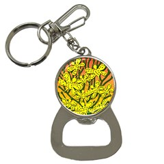 Bees Bottle Opener Key Chains by Valentinaart
