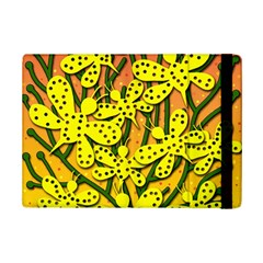 Bees Ipad Mini 2 Flip Cases by Valentinaart