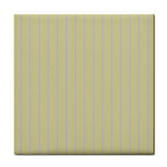 Summer Sand Color Lilac Stripes Face Towel by picsaspassion
