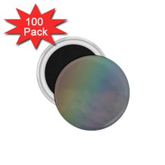 Between The Rainbow 1 75  Magnets (100 Pack)