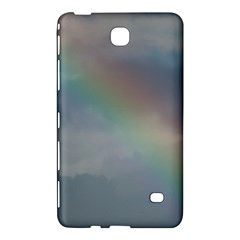 Rainbow In The Sky Samsung Galaxy Tab 4 (8 ) Hardshell Case  by picsaspassion