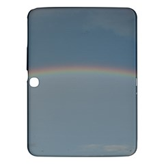 Colorful Rainbow Samsung Galaxy Tab 3 (10 1 ) P5200 Hardshell Case  by picsaspassion