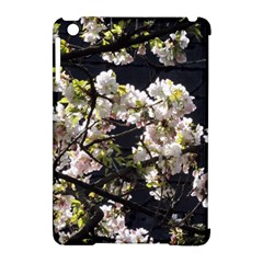 Japanese Cherry Blossom Apple Ipad Mini Hardshell Case (compatible With Smart Cover) by picsaspassion