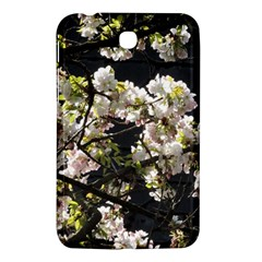 Japanese Cherry Blossom Samsung Galaxy Tab 3 (7 ) P3200 Hardshell Case  by picsaspassion