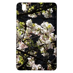 Japanese Cherry Blossom Samsung Galaxy Tab Pro 8 4 Hardshell Case by picsaspassion