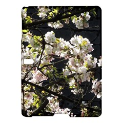 Japanese Cherry Blossom Samsung Galaxy Tab S (10 5 ) Hardshell Case  by picsaspassion