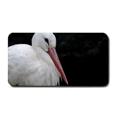 Stork Bird Medium Bar Mats