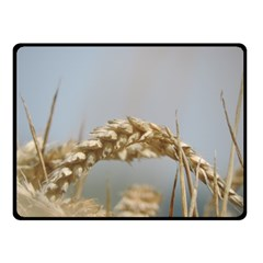 Cornfield Double Sided Fleece Blanket (small)