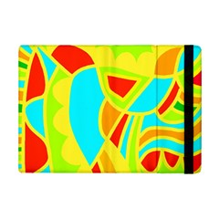 Colorful Decor Ipad Mini 2 Flip Cases by Valentinaart