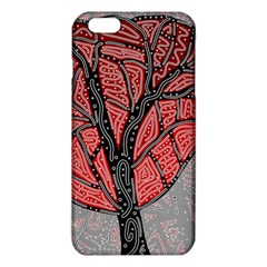 Decorative Tree 1 Iphone 6 Plus/6s Plus Tpu Case by Valentinaart
