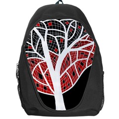 Decorative Tree 3 Backpack Bag by Valentinaart