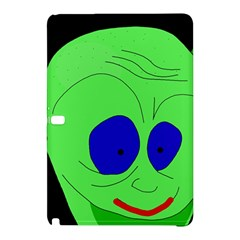 Alien By Moma Samsung Galaxy Tab Pro 12 2 Hardshell Case by Valentinaart