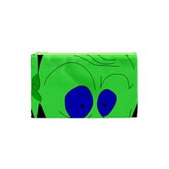 Alien By Moma Cosmetic Bag (xs)