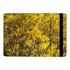Nature, Yellow Orange Tree Photography Samsung Galaxy Tab Pro 10 1  Flip Case by yoursparklingshop