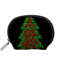 Sparkling Christmas Tree Accessory Pouches (small)
