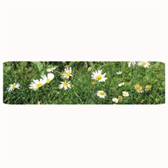 Wild Daisy Summer Flowers Large Bar Mats by picsaspassion