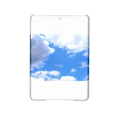 Summer Clouds And Blue Sky Ipad Mini 2 Hardshell Cases by picsaspassion