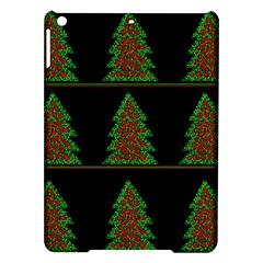 Christmas Trees Pattern Ipad Air Hardshell Cases