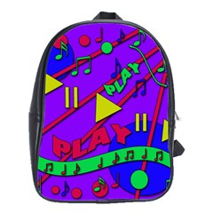 Music 2 School Bags(large)