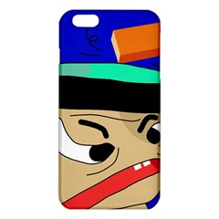 Accident  Iphone 6 Plus/6s Plus Tpu Case by Valentinaart