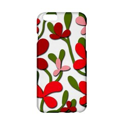 Floral Tree Apple Iphone 6/6s Hardshell Case