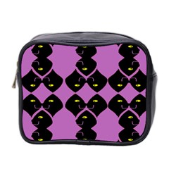 12154416191544555847lemmling Fleur De Lys 2 Svg Higtgtgtbgyhnyngtgcrgrv Mini Toiletries Bag 2 Side by MRTACPANS