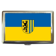 Flag Of Leipzig Cigarette Money Cases by abbeyz71