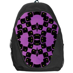 Flower Of Life Backpack Bag by MRTACPANS