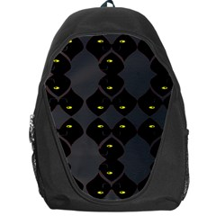 Holistic Wine Backpack Bag by MRTACPANS