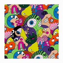 Another Weird Pattern Medium Glasses Cloth (2 Side) by AnjaniArt