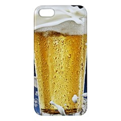 Beer 1 Apple Iphone 5 Premium Hardshell Case