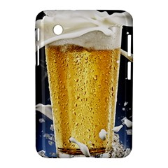 Beer 1 Samsung Galaxy Tab 2 (7 ) P3100 Hardshell Case  by AnjaniArt