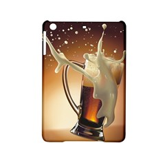 Beer Wallpaper Ipad Mini 2 Hardshell Cases by AnjaniArt