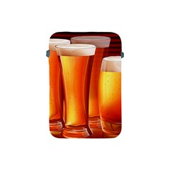 Beer Wallpaper Wide Apple Ipad Mini Protective Soft Cases by AnjaniArt
