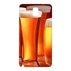 Beer Wallpaper Wide Samsung Galaxy Note 3 N9005 Hardshell Back Case