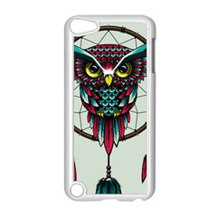 Bird Apple Ipod Touch 5 Case (white)