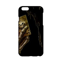 Cart A Apple Iphone 6/6s Hardshell Case by AnjaniArt