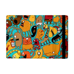 Creature Cluster Ipad Mini 2 Flip Cases by AnjaniArt
