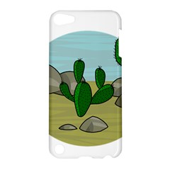 Desert Apple Ipod Touch 5 Hardshell Case by Valentinaart