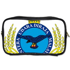 Crest Of Royal Malaysian Air Force Toiletries Bags 2 Side by abbeyz71