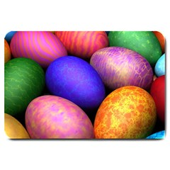 Easter Egg Large Doormat