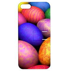 Easter Egg Apple Iphone 5 Hardshell Case With Stand