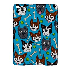 Face Dog And Bond Ipad Air 2 Hardshell Cases