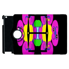 Neige Apple Ipad 2 Flip 360 Case by MRTACPANS