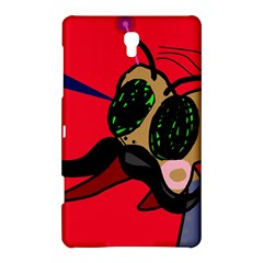 Mr Fly Samsung Galaxy Tab S (8 4 ) Hardshell Case  by Valentinaart